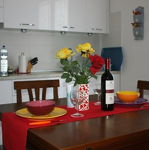 """Family-Friendly Apartment """"Caterina"""" Hans Pfriem - With Guest Parking Space - License Iun P0138 photos Exterior"""