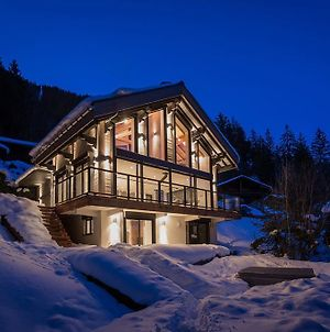 Chalet La Source - Chamonix All Year photos Exterior