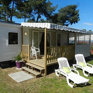 Location Mobil Home A La Palmyre photos Exterior