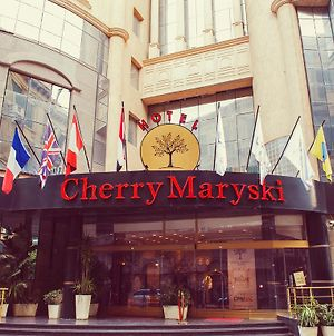 Cherry Maryski Hotel photos Exterior