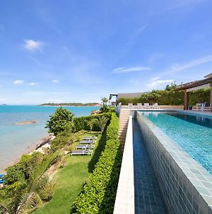 Villa Manta Samui - Your Private Waterfront Oasis photos Exterior