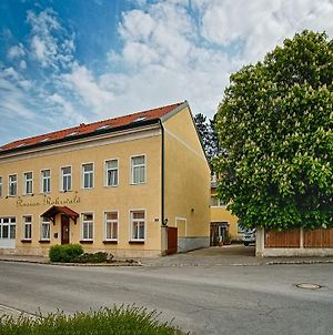 Pension Rohrwald photos Exterior