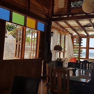 Panglao Tropical Villas Resort photos Exterior