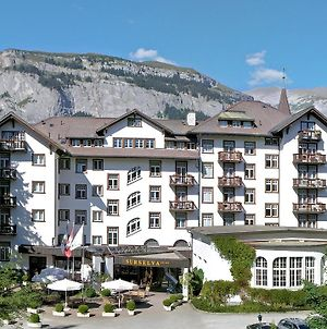 Sunstar Alpine Hotel Flims photos Exterior