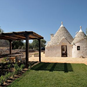 Trullo Due Ulivi photos Exterior