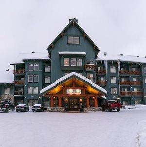 Snow Creek Lodge By Fernie Lodging Co photos Exterior