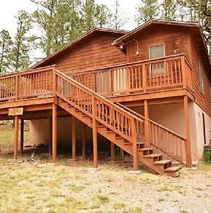 Ruidoso River Park Two Bedroom Cabin photos Exterior