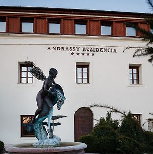 Andrassy Rezidencia Wine & Spa photos Exterior