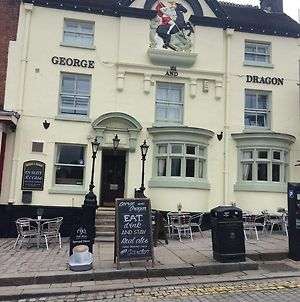 George And Dragon Ashbourne photos Exterior