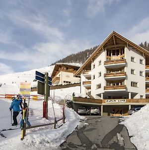 Appartements Garni Alpin Live photos Exterior