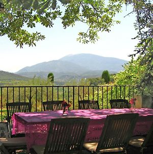 Beautiful Mansion In Vaison-La-Romaine With Swimming Pool photos Exterior
