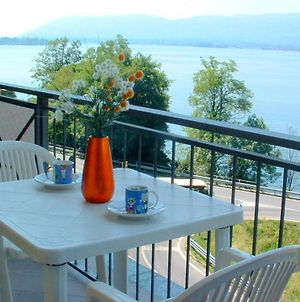 Apartment In A Residence On Lake Maggiore, Near The Beach photos Exterior