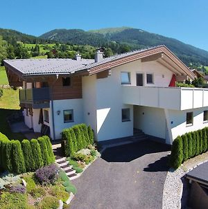 Apartment Chalet Rossberg A photos Exterior