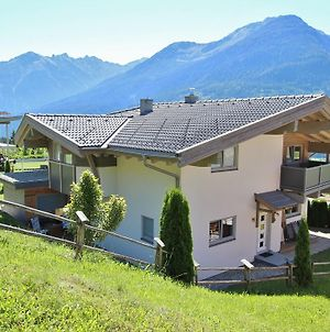 Apartment Chalet Rossberg B photos Exterior