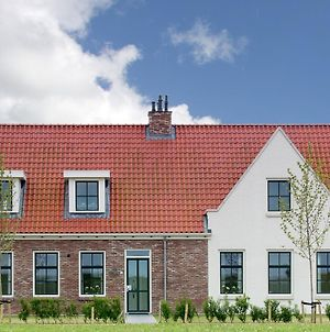 Luxurious Cottage With Private Pool In Colijnsplaat photos Exterior