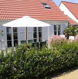 Pleasant Holiday Home In De Haan By The Sea photos Exterior