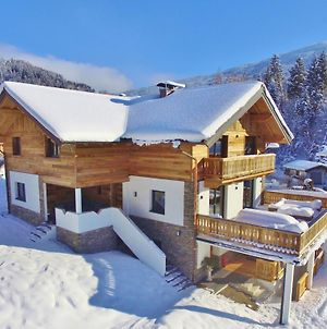 Luxurious Holiday Home With Jacuzzi In Wagrain Austria photos Exterior