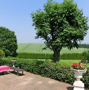 Spacious Holiday House In Eschwege Germany With Private Garden photos Exterior