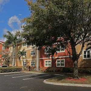 Extended Stay America-West Palm Beach- Northpoint Corp Park photos Exterior