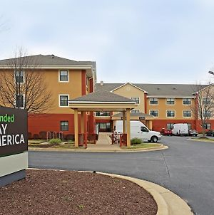 Extended Stay America - Washington, D.C. - Germantown - Milestone photos Exterior