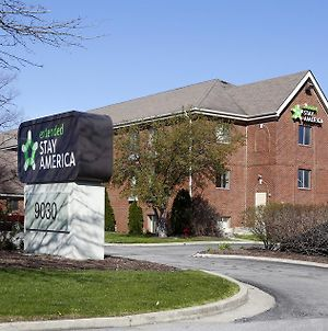 Extended Stay America Suites - Indianapolis - Northwest - College Park photos Exterior