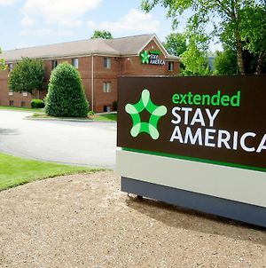 Extended Stay America Suites - Greensboro - Wendover Ave photos Exterior