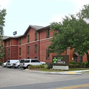 Extended Stay America Suites - Tallahassee - Killearn photos Exterior
