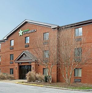 Extended Stay America Suites - Newport News - I-64 - Jefferson Avenue photos Exterior