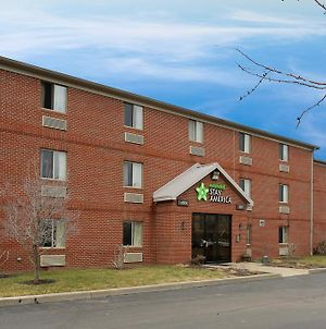 Extended Stay America Suites - Evansville - East photos Exterior