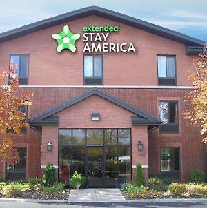 Extended Stay America Suites - South Bend - Mishawaka - South photos Exterior