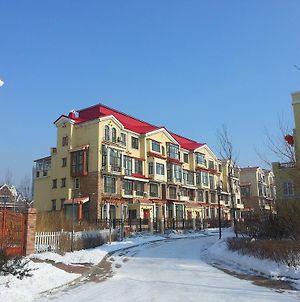 Harbin Outstanding Vacation Villa photos Exterior
