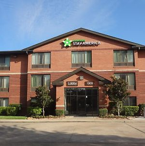 Extended Stay America - Houston - Med. Ctr. - Nrg Park - Kirby photos Exterior