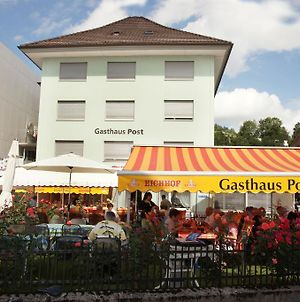 Backpackers Gasthaus Post photos Exterior