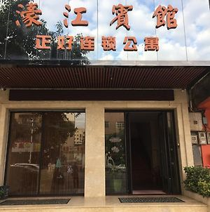 Haojiang Apartment photos Exterior