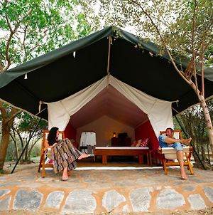The Naturalist Luxury Tents photos Exterior
