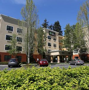 Extended Stay America - Seattle - Bothell - West photos Exterior