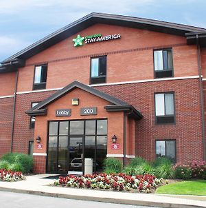 Extended Stay America - Pittsburgh - Airport photos Exterior