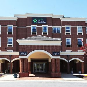 Extended Stay America - Greensboro - Airport photos Exterior