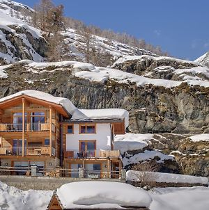 Luxury Chalets & Apartments By Mountain Exposure photos Exterior