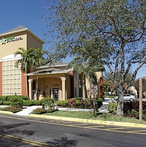 Extended Stay America Suites - Fort Lauderdale - Tamarac photos Exterior