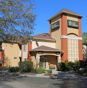 Extended Stay America Suites - Tampa - Brandon photos Exterior