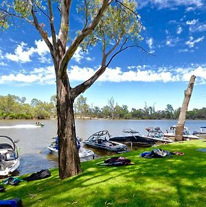 Rivergardens Holiday Park Mildura photos Exterior