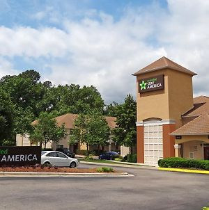 Extended Stay America Suites - Raleigh - North Raleigh - Wake Forest Road photos Exterior