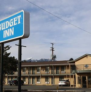 Budget Inn Flagstaff photos Exterior