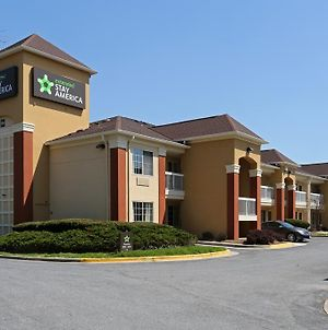Extended Stay America - Baltimore - Bwl Airport - Int'L Dr. photos Exterior
