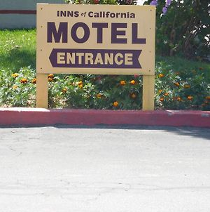Inns Of California Salinas photos Exterior