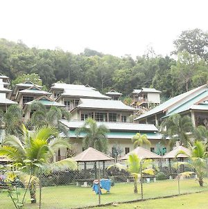 Redang De Rimba Resort photos Exterior