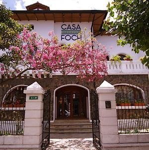 Boutique Hotel Casa Foch photos Exterior