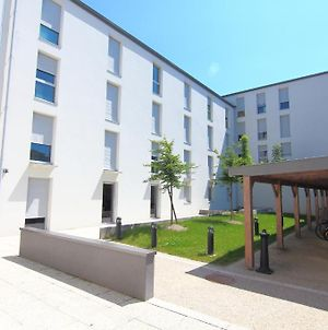 Residence Hoteliere Laudine photos Exterior