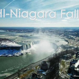 Hostelling International Niagara Falls photos Exterior